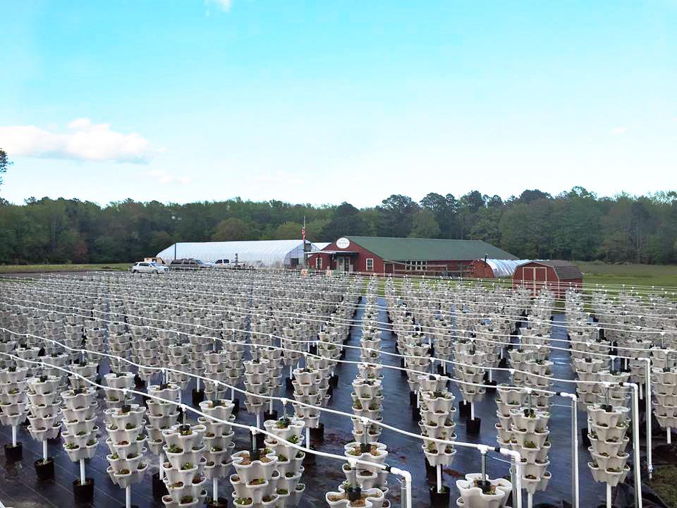 7500 Plant Site Farm Package
